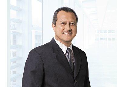 Executive Director, Gamuda Engineering - ADIL PUTRA BIN AHMAD