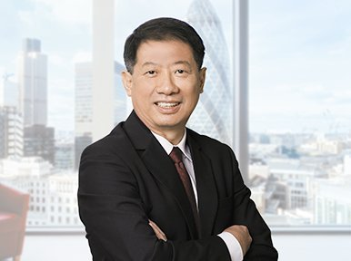 Director, Group Human Resources and Administration - LAI TAK MING