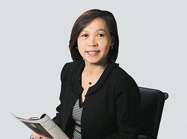 Legal & Company Secretarial - LIM SOO LYE
