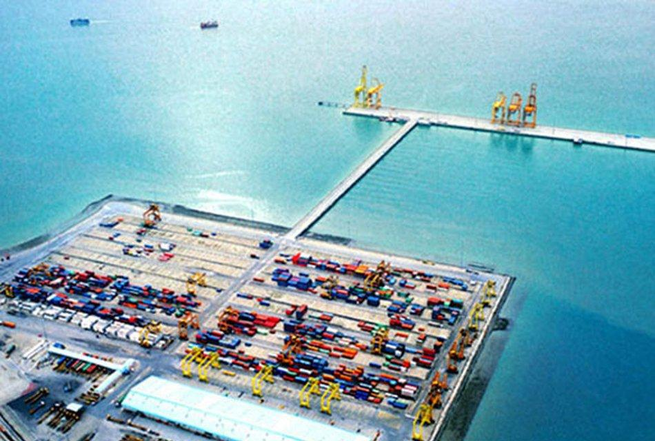 3.1.9 Marine Ports Buildings