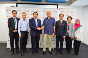 Malaysia and Japan unite for autism