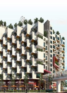 Future of Affordable Housing Design