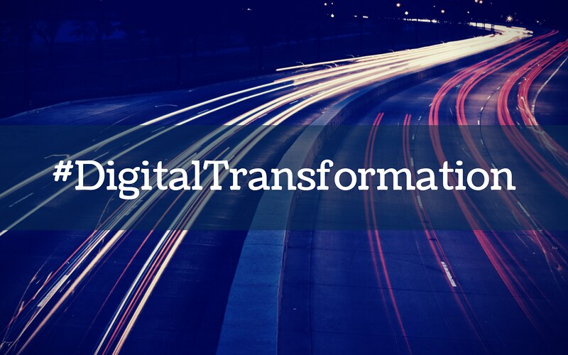 Moving Ahead with Digitalisation