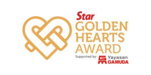 Star Golden Hearts Award bags a silver