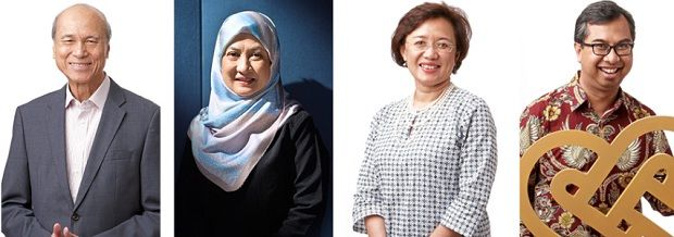 Judges are looking to honour selfless Malaysians