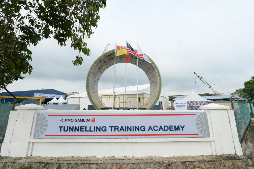 Advances in Tunnel Boring Machine Technology Today