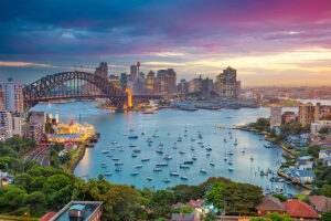 Gamuda shortlisted for three mega projects in Australia
