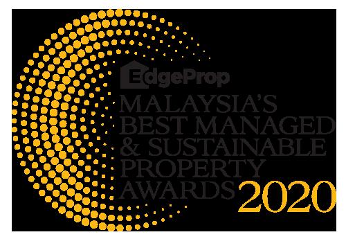 Malaysia's Best Managed & Sustainable Property Awards 2020